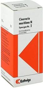 Synergon Nr. 2 Cineraria maritima N Tropfen, 50ml