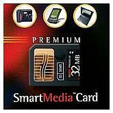 BestMedia Platinum SmartMedia Card (SM) Premium 32MB (001 00154)