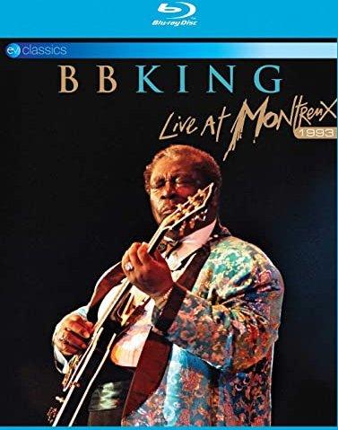 B.B. King - Live at Montreux 1993 (Blu-ray) -- via Amazon Partnerprogramm