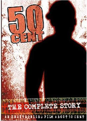 50 Cent - The Complete History -- via Amazon Partnerprogramm