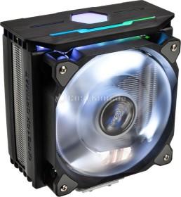 Zalman CNPS10X OPTIMA II RGB schwarz