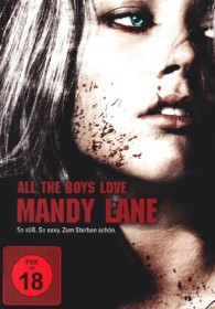 All The Boys Love Mandy Lane (DVD)