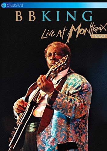 B.B. King - Live at Montreux 1993 -- via Amazon Partnerprogramm