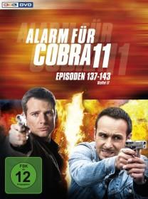 Alarm für Cobra 11 Staffel 17 (DVD)