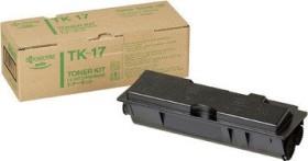 Kyocera Toner TK-17 black (1T02BX0EU0)