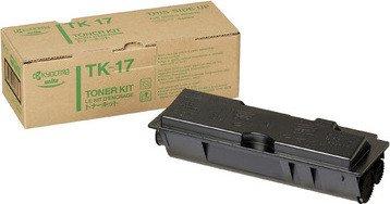 Kyocera TK-17 Toner schwarz (1T02BX0EU0)