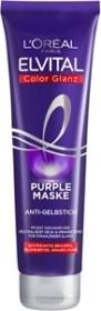 L'Oréal Elvital Color-Glanz Purple Maske, 150ml