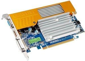Gigabyte Radeon HD 6450 passive (800MHz), 1GB DDR3, VGA, DVI, HDMI (GV-R645SC-1GI)