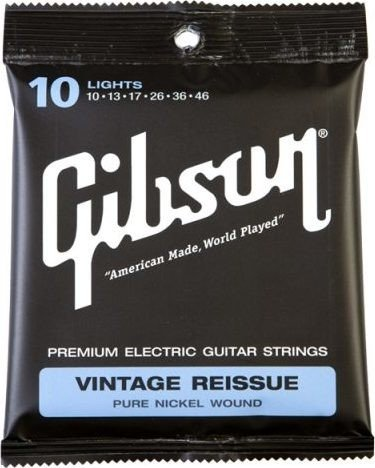 Gibson Vintage Reissue Light (SEG-VR10)