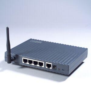 BenQ wireless LAN Access Point / Router (AWL-700)