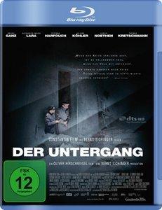 Der Untergang (Blu-ray)