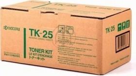 Kyocera Toner TK-25 black (37027025)