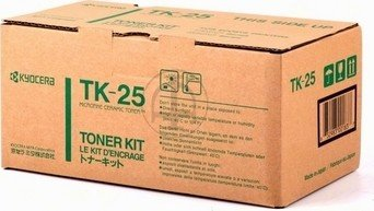 Kyocera TK-25 Toner schwarz (37027025) -- via Amazon Partnerprogramm