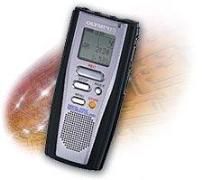 Olympus DS-2000 digital voice recorder (053002)