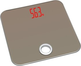 TFA Dostmann Salsa electronic personal scale taupe (50.1000.08)