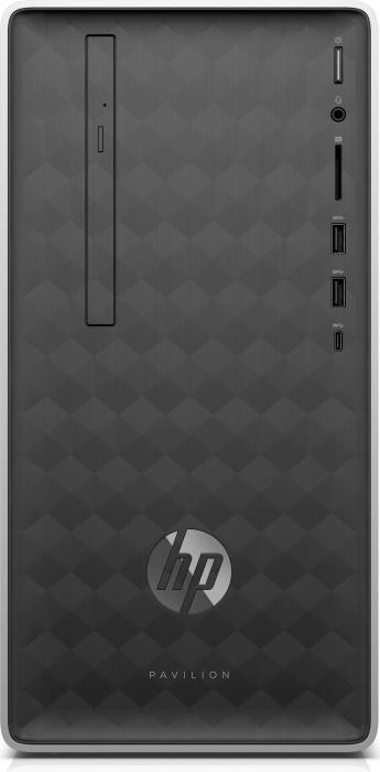 HP Pavilion 590-p0522ng schwarz (4AA10EA#ABD)