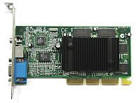 AOpen MX400-V, GeForce2 MX/400, 64MB, TV-out, AGP
