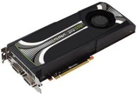 Palit GeForce GTX 570, 1.25GB GDDR5, 2x DVI, Mini HDMI (NE5X5700F09DA)