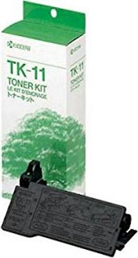 Kyocera   TK-11 Toner schwarz (37027011) -- via Amazon Partnerprogramm