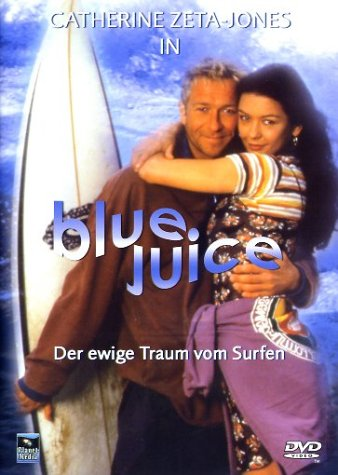 Blue Juice -- via Amazon Partnerprogramm