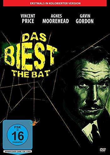 The Bat - Die Fledermaus -- via Amazon Partnerprogramm
