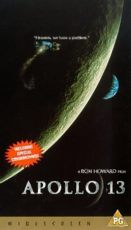 Apollo 13 (UK) -- via Amazon Partnerprogramm