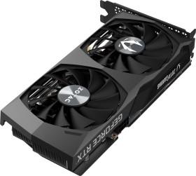 Zotac GeForce RTX 3060 Twin Edge OC, 12GB GDDR6, HDMI, 3x DP (ZT-A30600H-10M)