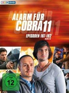 Alarm für Cobra 11 Staffel 23