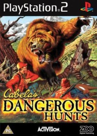 Dangerous Hunts (PS2)
