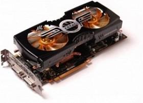 Zotac GeForce GTX 480 AMP!, 1.5GB GDDR5, 2x DVI, Mini HDMI (ZT-40102-10P)
