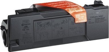 Kyocera TK-60 Toner black (37027060)