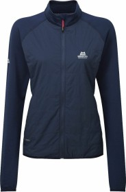 Mountain Equipment Switch Jacke cosmos (Damen) (ME-001784-ME-01286)