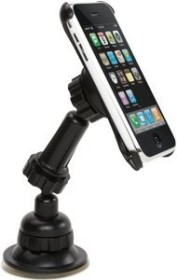 Griffin WindowSeat suction cup mount for iPod touch and iPhone