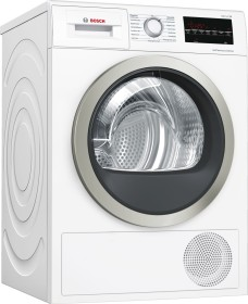 Bosch series 6 WTW85400 heat pump dryer