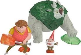 Simba Toys Trollhunter 3pcs Figurine Set Toby (109211001)