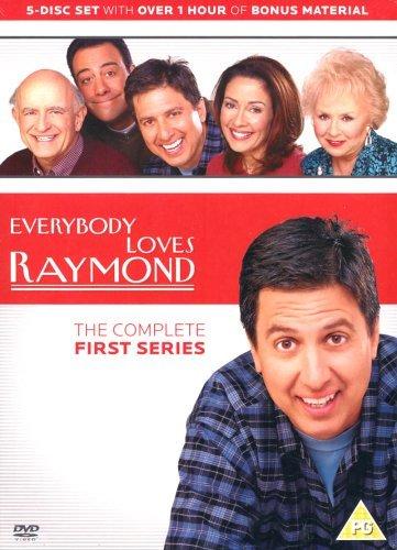 Everybody Loves Raymond Season 1 (UK) -- via Amazon Partnerprogramm