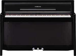Yamaha Clavinova CLP-S408 glossy black (CLP-S408PE)