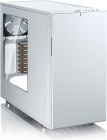 Fractal Design Define R5 White & Gold Limited Edition, Acrylfenster, schallgedämmt (OEM-CA-DEF-R5-GLD-WT-W)