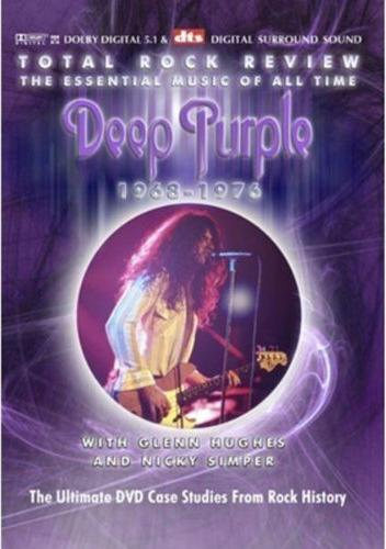Deep Purple - Total Rock Review 1968-1973 -- via Amazon Partnerprogramm
