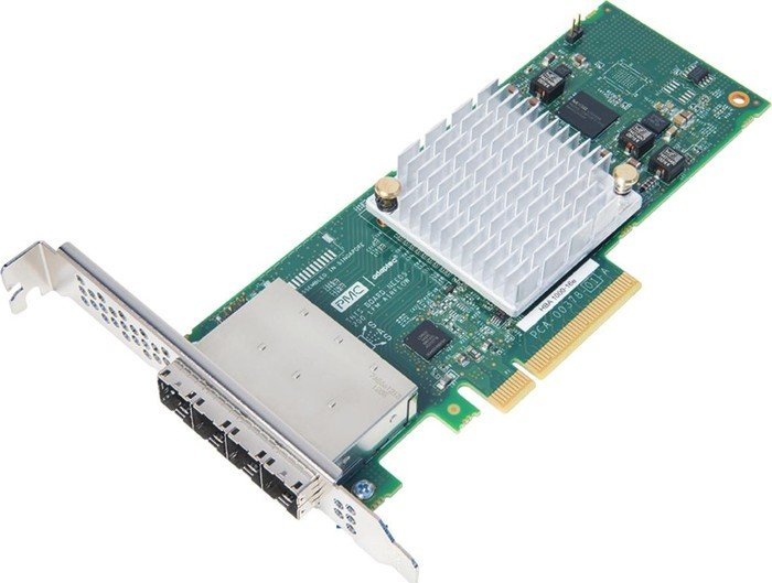 Adaptec HBA 1000-16e, PCIe 3.0 x8 (2288200-R)