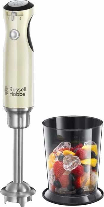 Russell Hobbs Vintage hand blender cream (25232-56)