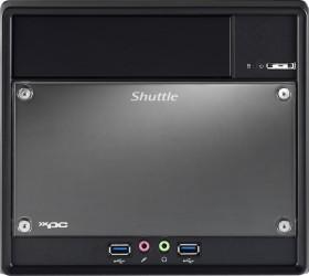 Shuttle XPC cube SH310R4 V2 (PC-SH310R421)