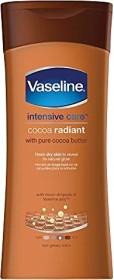 Vaseline Cocoa Radiant Lotion, 200ml