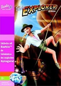 Barbie Explorer (PC)