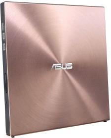 ASUS UltraDrive SDRW-08U5S-U rosa, USB 2.0 (90DD0114-M20000/90DD0114-M29000)