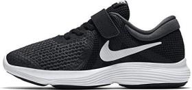 Nike revolution 4 black/white/anthracite (Junior) (943305-006)