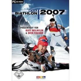 RTL: Biathlon 07 (PC)