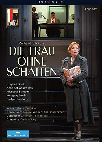 Richard Strauss - Die Frau ohne Schatten -- via Amazon Partnerprogramm