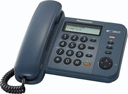 Panasonic KX-TS580 -- via Amazon Partnerprogramm