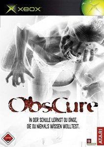 Obscure (German) (Xbox)